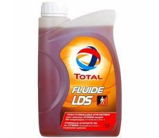 Масло гидравлическое Total Fluide LDS 1л