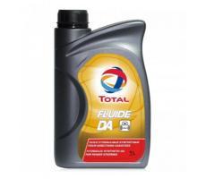 Масло гидравлическое Total Fluide DA 1л