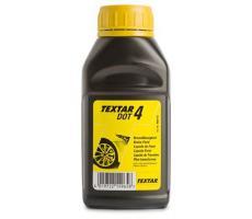 Textar Brake Fluid DOT 4 0.25л