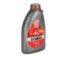Масло моторное Лукойл Стандарт 15W-40 1л