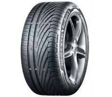 Шина летняя Uniroyal Rainsport 3 195/50 R15 82V
