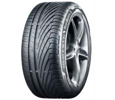 Шина летняя Uniroyal Rainsport 3 195/55 R16 87H