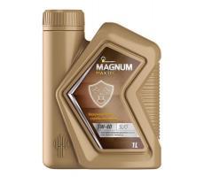 Роснефть Magnum Maxtec 5W-40 1л