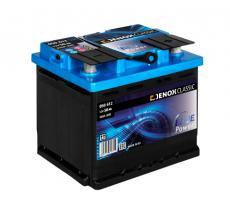 Аккумулятор Jenox Classic 12V (R+) 50 А/ч