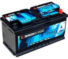 Аккумулятор Jenox Classic 12V (R+) 92 А/ч