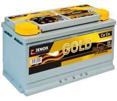 Аккумулятор Jenox Gold 12V (R+) 100 А/ч