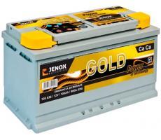 Аккумулятор Jenox Gold 12V (R+) 105 А/ч