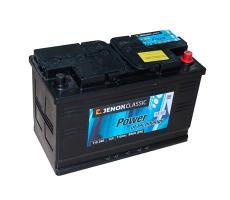 Аккумулятор Jenox Classic 12V (R+) 110 А/ч