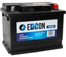 Аккумулятор Edcon DC56480R 56 А/ч