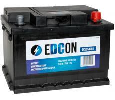 Аккумулятор Edcon DC60540R1 60 А/ч