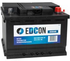 Аккумулятор Edcon DC60540R 60 А/ч