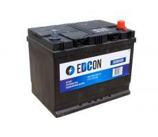 Аккумулятор Edcon DC72680R 72 А/ч