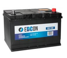 Аккумулятор Edcon DC91740R 91 А/ч