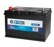 Аккумулятор Edcon DC91740L 91 А/ч
