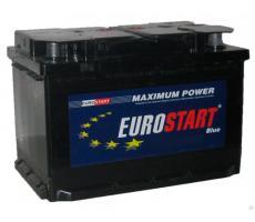 Аккумулятор Eurostart Blue (L+) 140 А/ч