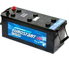 Аккумулятор Eurostart Blue Kursk (L+) 190 А/ч