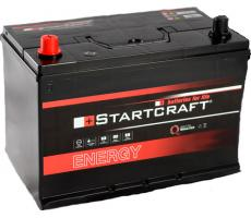 Аккумулятор Startcraft Energy Asia 45 А/ч