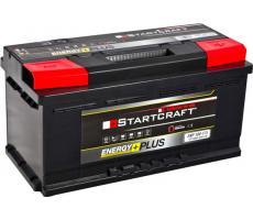 Аккумулятор Startcraft Energy Plus 100 А/ч