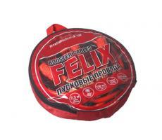 Провода для прикуривания в сумке Felix 500А