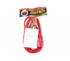 Провода для прикуривания в пакете Kontakt 400А