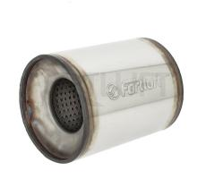 Пламегаситель коллекторный с воронкой Fortluft 10013057